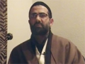 Faith, Love, & Obedience - Maulana Hasan Mujhtaba - Saint Louis - 17 Dec 2011 - English