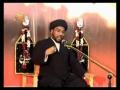[2] Kalmat e Sajjadia (a.s) - Maulana Zaigham-ur-Rizvi - Urdu