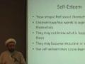 [MC 2011] Breakout Session - Building Self Esteem in Children and Adolescent - Day2 - English