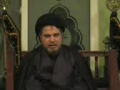 Man Religion and beliefs Majalis Part 1 - Moulana Ehtasham Zaidi - Urdu