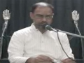 Insaniat Wahi ki nazar mein 1a of 13  - Syed Haider Riza - Urdu