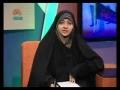 31 Dec 2011گھرانہ - موضوع :قناعت Bailment - Urdu