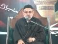 [5] اسلامی اخلاقیات اور معاشرتی بیداری - H.I. Syed Ali Murtaza Zaidi - Safar 1433 - Urdu