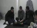 Marsia-Imam Bargah-e-Masoomeen- Windsor Ontario Jan 01, 2012