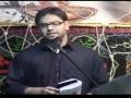[03] Noha Muharram 2012 Bait ul Qaim Islamic Centre - Urdu