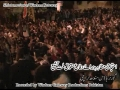 شہیدو زندہ باد Janaza Shaheed Askari Raza - Sindh Governor House Karachi - Urdu