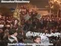 شہید مرتا نہیں Janaza Shaheed Askari Raza - Sindh Governor House Karachi - Urdu