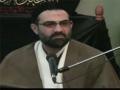 Day 1 [Arbaeen Majalis HAC]  Love of Ahlul Bait (a.s) By Agha Hasan Mujteba - English& urdu