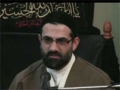 Agha HMR Hussaini Calgary Day 6 Part A - Urdu n English