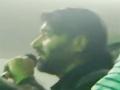 Nadeem Sarwar noha in Oman - Han yeh hai shahre shaam - 04 Jan 2012 - Urdu