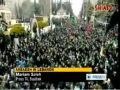 Nasrallah vows to continue resistance, Arbaeen in Leabanon at Baalbek - English
