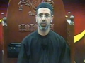 Aalamul Barzakh (the intermediate world)  Br. Khalil Jaffer part 1 -English