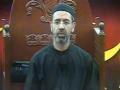 Aalamul Barzakh -the intermediate world-  Br. Khalil Jaffer part 2-English