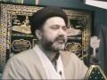 Hope with Allah and  big worldly desires/Urdu/19/01/2012