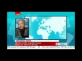 Press TV Removed From U.K. - George Galloway Reveals Truth of OFCOM - English