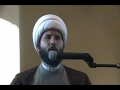 Maulana Hamza Sodagar 3rd Shaban 2011 Program St. Louis MO - Birthday of Imam Hussain (a.s.) - English