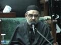 [6] - Tafseer of the Wasiyat e Imam Ali AS - H.I. Ali Murtaza Zaidi - Urdu