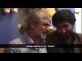 Assassinated (martyred) Iranian Nuclear Scientist - Documentary - Farsi sub English
