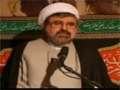 [3] Is Knowing God Possible? - Arbaeen 2012 - Sheikh Bahmanpour - English