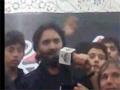 Nadeem sarwar - Ya Ali Ya Abbas - 2012 incholi Karachi - Urdu - Arabic