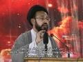 Speech H.I. Sayyed Sadiq Raza Taqvi - Yume Hussain a.s - Org. by Fast Uni. Students - Urdu