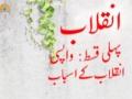 [1] انقلاب اسلامی Islamic Revolution - Urdu