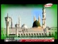حضرت محمد  ص تو نازنین دوعالمی - Nasheed for Prophet (saww) - Farsi