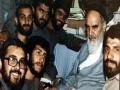 امام خمینی (ره): قیام برای خدا Imam Khomeini (ra): Standing for Allah - Farsi