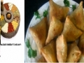 Easy vegetable Samosa English