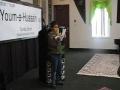 يوم حسين ع  2008   Speech by Haider Bangush of Sunday School Hussaini Calgary– English