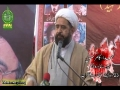 [Chehlum Khanpur Shuhada] [23 February 2012 ] حجة الاسلام امین شہیدی -  Urdu