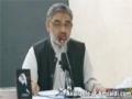 Jang Akhbar / Geo TV = Anti Shia / Anti Pakistan (Dr Ali Murtaza Zaidi explains) - Urdu