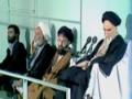 امام خمینی (ره): نفاق پنهان Imam Khomeini (ra): Hidden hypocrisy - Farsi