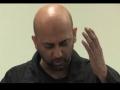 Allah Muje Lashkar e Mehdi Se Mila De - Recited by Br. Shabbir Ali - Urdu
