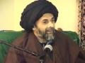 [47] Practical Tips for Purification of Soul - H.I. Abbas Ayleya - 23 Feb 2012 - English