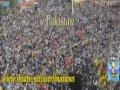 Islamic Awakening In Pakistan !! [All Languages]