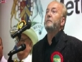 George Galloways victory speech Bradford West - 30th March 2012 - English