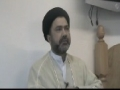 Friday Sermons(Khutbah Jumah)/30/03/2012- English-Arabic-URDU