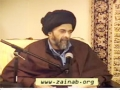 Importance of Parents & Our Islamic Duties Toward them - H.I. Abbas Ayleya - 29 March 2012 - English