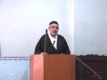 6th April 2012 - Friday Sermon - H.I. Ali Murtaza Zaidi - Urdu