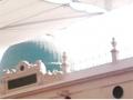 اسماء أئمة اهل البيت مكتوبة في المسجد النبوي - Arabic