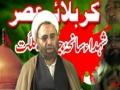 Interview with H.I. Hurr Shabbiri (USA) - Target Killing of Shia Muslims in Pakistan - English