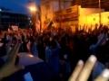 MWM Protest @ Lahore Press Club - Against Gilgit Incident & Killing of Shia Muslims P2 - 10 April 2012 - Urdu