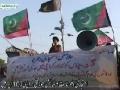 [10 April 2012] Speech H.I Munawwar Naqvi - Protest against Killing of Shia community in Pakistan - Karachi - Urdu