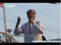 [10 April 2012] Noha by Brother Hashim - Protest against Killing of Shia community in Pakistan - Karachi - Urdu