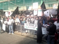 [13 April 2012] Protest Against Shia Killings in London - English