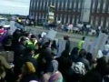 Protest infront of Consulate General of Pakistan in Toronto against Muslim Shia Killing in Pakistan - 14APR12 - All Lang