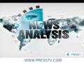 [17 April 2012] Flytilla Fray - News Analysis - Presstv - English