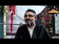 Majlis 1/2 - H.I. Syed Ali Murtaza Zaidi - Shahadat bibi Fatima s.a - 8 April 2012 - Islamabad G6/2 - Urdu