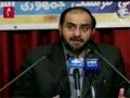 اسلام و دموکراسی - Rahim pour Azghadi - Islam and democracy - Farsi